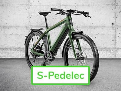 S-Pedelec